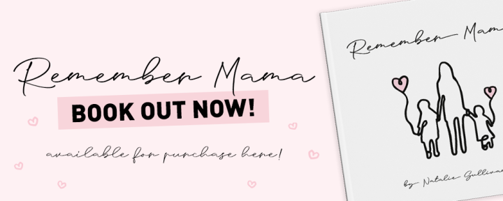 Remember Mama OUT NOW!