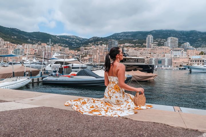24 hours in one of the most luxurious countries in theworld!